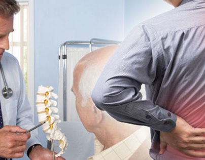 How to avoid agonising pain in your upper back