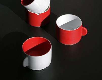 Espresso cups   MO