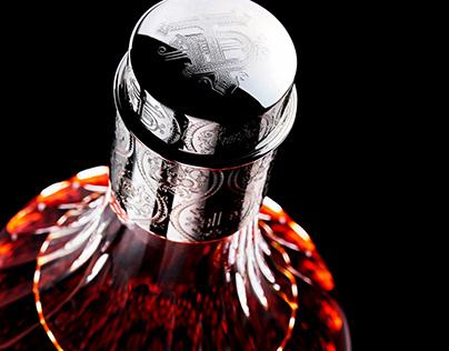 Rare £16K Whisky 50 Year Old Tamdhu Single Malt