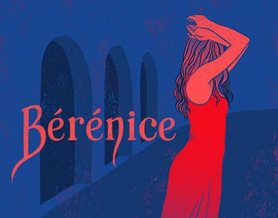 Bérénice - Opéra poster