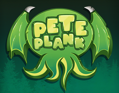 Peteplank Mobile Game