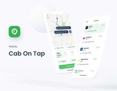 Cab On Tap