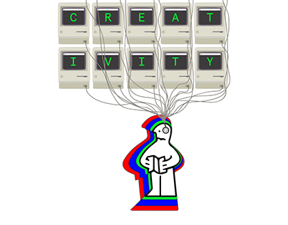Programmed Creativity