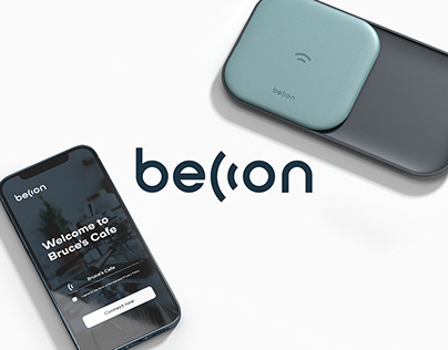 BECON - NFC WiFi Connector
