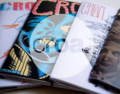 CroaMagazine