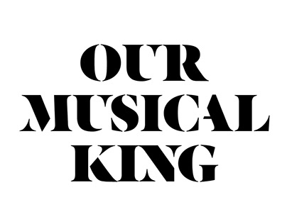 Our Musical King