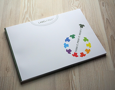 Logo, Product catalog, Storm Textil, 2018