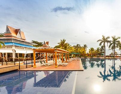 Melhores Resorts all-inclusive no Nordeste do Brasil