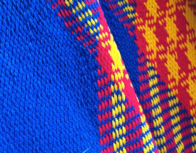 Sept ans en Colombie [2007/14]