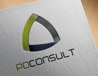PD CONSULT - Identidade Visual