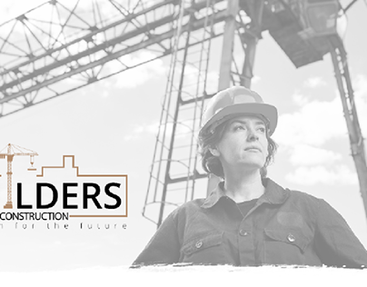 Logo Branding for Builders Construction
