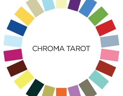 Chroma Tarot