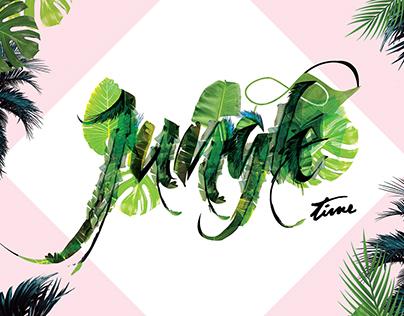 Jungle time
