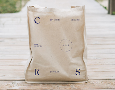 Casaross - Brand Identity