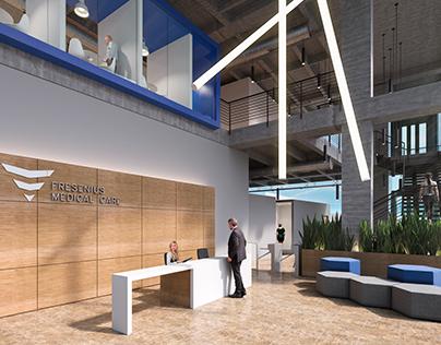 Fresenius Office Design