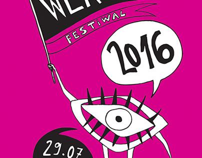 WERTEP Festiwal 2016
