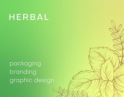 Redesigning Dabur Herbal Toothpaste Packaging