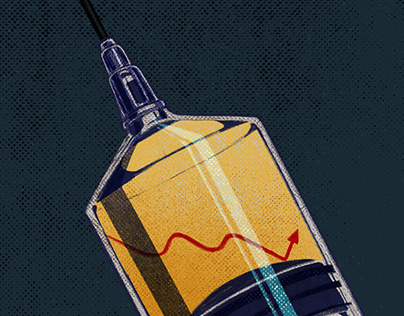 Will Vaccines Make the Economy Better Again