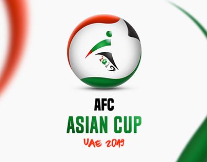 AFC Asian Cup, UAE 2019