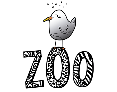 Zoo Salvaje