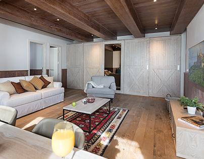 Apartment SA
