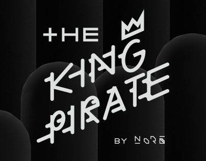 The King Pirate