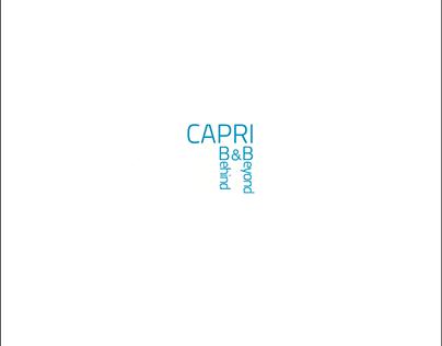Capri Behind&Beyond
