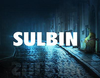 SULBIN ( antibiotic )