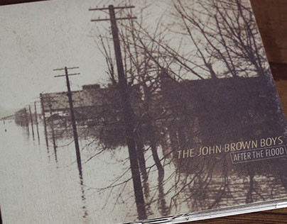 the John Brown Boys - After the Flood