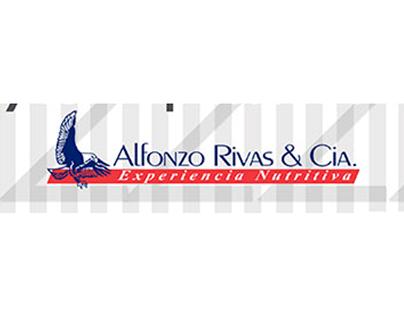Alfonzo Rivas