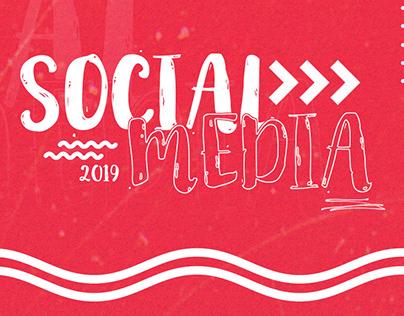 Cafe Ponte // Social Media