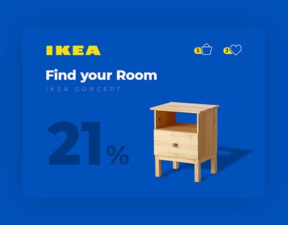 IKEA / Concept