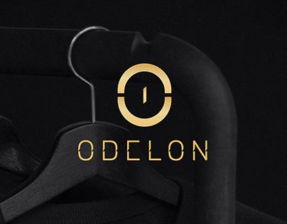 ODELON | Brand Identity