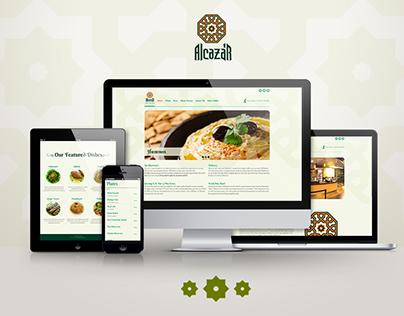 Al-Cazar restaurant