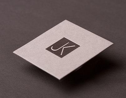 Kinouchi Business Cards