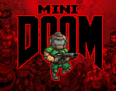 Mini-Doom