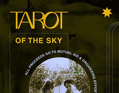 Tarot of the Sky: Graphics