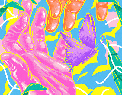 VICENTE MORILLO X ADOBE ART & FUNDRAISING