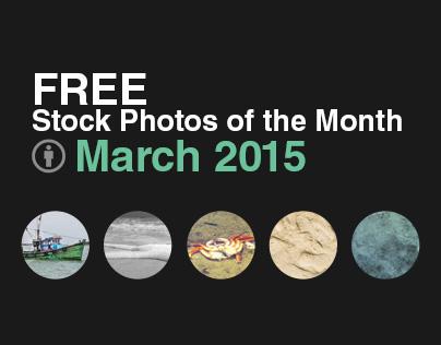 Mar '15: Free Stock Photos