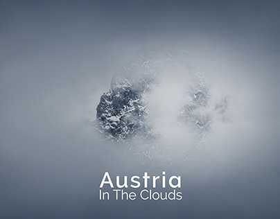 Austria in the Clouds