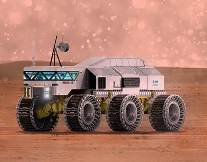 Volvo Rover