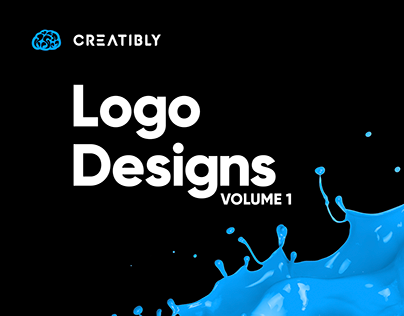 Creatibly Logos & Brand Designs - Volume 1 - 2020
