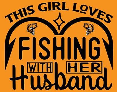 FISHING SVG DESING
