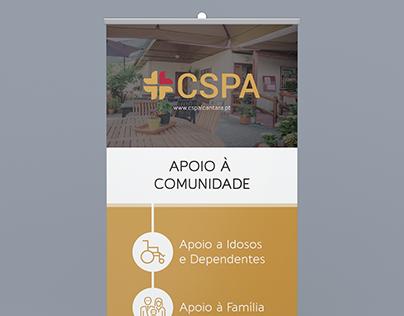 Rollup - CSPA