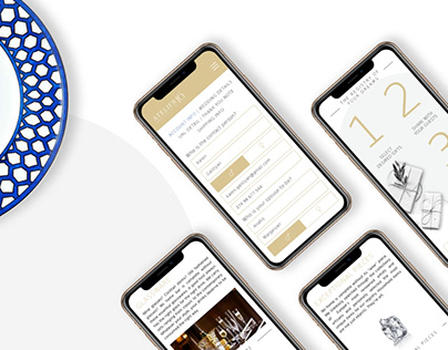 Atelier 16 Website UI/UX Design and Development