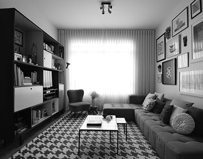 Apartamento Sabará 205