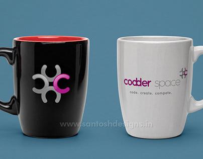 Codder space