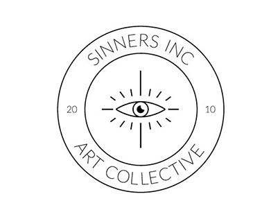 Sinners Inc - Art Collective