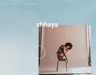 Chhaya Intimates Brand Sheet