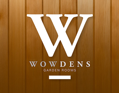 Wowdens - Brand Design